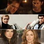 Top 10 TV Partnerships