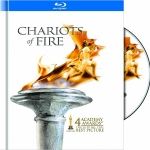 Contest: Win Chariots of Fire on Blu-ray!