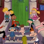 Where Are They Now? The Characters of Hey Arnold!