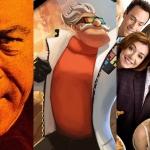 Geeky Picks of the Week: July 9-13, 2012