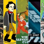 Geek Music Reviews for July 2012, Part One