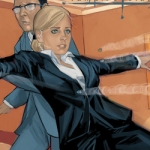Buffy the Vampire Slayer Season Nine #11 Comic Review