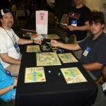 Dice Tower Convention 2012