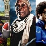 Geeky Picks of the Week: July 23-27, 2012