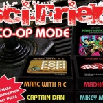Geek Music Review: 'Co-Op Mode' by Sci-Fried