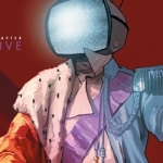 Saga #5 Comic Review