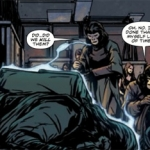Exile on the Planet of the Apes #4 Comic Review