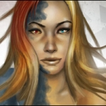 Fan Art Friday: Mystique