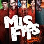 Contest: Win Misfits Season 1 on DVD!