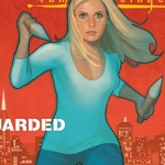 Buffy the Vampire Slayer Season Nine #12 Comic Review