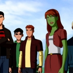 Lamar Recommends: Young Justice