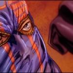 Fan Art Friday: Cobra Commander