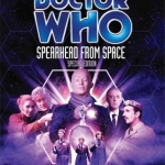 Contest: Win Doctor Who: Spearhead from Space Special Edition on DVD!