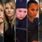 Casting the Female Expendables