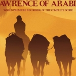 Lawrence of Arabia Soundtrack Review
