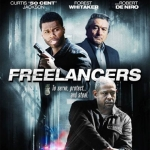 Contest: Win Freelancers on Blu-ray!