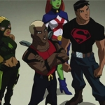 Sarah Recommends: Young Justice