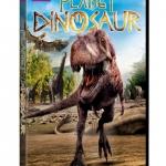 Contest: Win Planet Dinosaur on DVD!