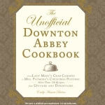 Contest: Win The Unofficial Downton Abbey Cookbook!