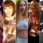 14 More Songs Celebrating Nerd Girls