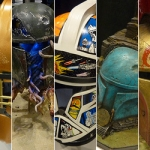 """The """"As You Wish"""" Helmet Project at Star Wars Celebration VI"""