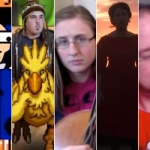 Geeky Cover Songs, Part Four