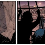 Planet of the Apes: Cataclysm #1 Comic Review