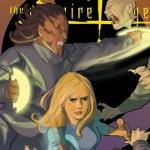Buffy the Vampire Slayer Season Nine #13 Comic Review