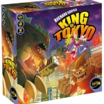 Jason Recommends: King of Tokyo
