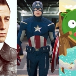 Geeky Picks of the Week: September 24-28, 2012