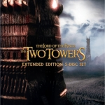 The Lord of the Rings Extended Edition on Blu-ray as Single Movies