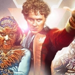 Contest: Win Doctor Who: Vengeance on Varos Special Edition on DVD!