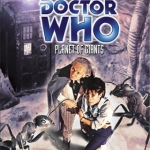 Contest: Win Doctor Who: Planet of Giants on DVD!