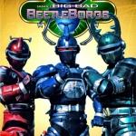 Contest: Win Big Bad Beetleborgs Season 1 Volume 1 on DVD!
