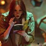 Fandomania Podcast Episode 218: Amy Pond's Lobster Hand