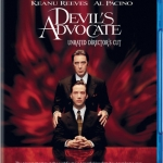 The Devil's Advocate Blu-ray Review