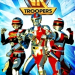 Contest: Win VR Troopers Season 1 Volume 1 on DVD!