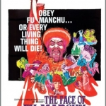 Contest: Win Face of Fu Manchu on DVD!