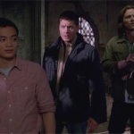 "Supernatural 8.01 – ""We Need To Talk About Kevin"" Review"