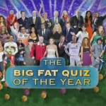 Nikki Recommends: The Big Fat Quiz of the Year