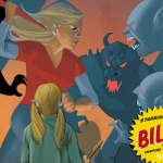Buffy the Vampire Slayer Season Nine #14 Comic Review