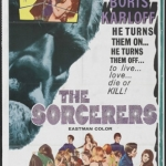 Contest: Win The Sorcerers on DVD!