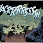 Planet of the Apes: Cataclysm #2 Comic Review