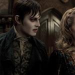 Dark Shadows Blu-ray Review