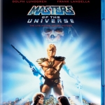 Masters of the Universe Blu-ray Review