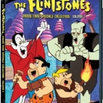 Contest: Win The Flintstones Prime Time Specials Collection Volume 1 on DVD!