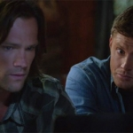 """Supernatural 8.03 – """"Heartache"""" Review"""