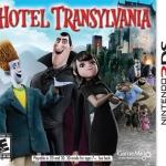 Contest: Win Hotel Transylvania on Nintendo 3DS!