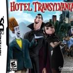 Contest: Win Hotel Transylvania on Nintendo DS!