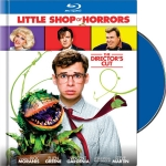 Little Shop of Horrors: The Director's Cut Blu-ray Review